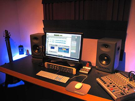 Avpro Studios Audio Recording Mastering Amp Editing Services